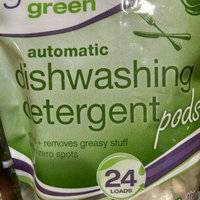 GrabGreen Automatic Dishwashing  Detergent Pouch uploaded by Erika B.