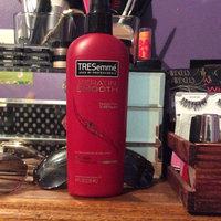 TRESemmé Keratin Smooth Heat Protection Shine Spray uploaded by Crystal P.