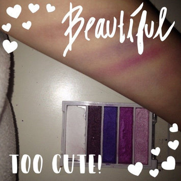 Photo of e.l.f. Flawless Eyeshadow - Party Purple uploaded by Ava A.