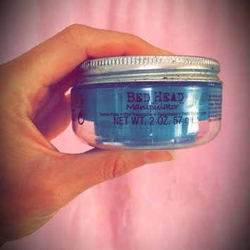 Photo of Tigi Bed Head Manipulator Texture Paste uploaded by Jesse H.