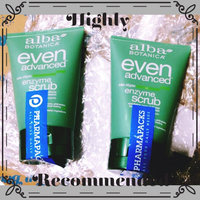 Alba Botanica Even Advanced™ Sea Algae Enzyme Scrub uploaded by Eugene P.