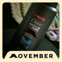 Dove Men+Care Anti-Dandruff Fortifying 2-In-1 Shampoo And Conditioner uploaded by Wendy R.