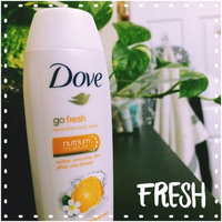 Dove Go Fresh Revitalize Body Wash uploaded by Nurun B.