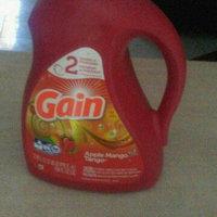 Gain with FreshLock Apple Mango Tango Liquid Detergent 48 Loads 100 Fl Oz uploaded by stephanie c.