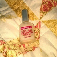 Nutra Nail 5 to 7 Day Growth Calcium Formula uploaded by Patty C.