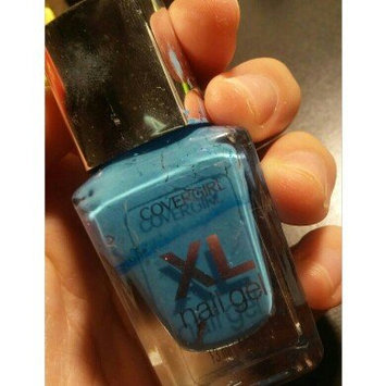 Photo of COVERGIRL XL Nail Gel uploaded by Erika G.