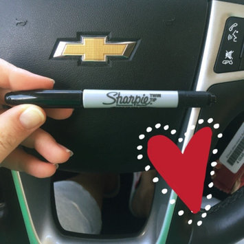 Sharpie Permanent Marker uploaded by Tara S.