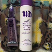 Urban Decay Makeup Lockdown Travel Duo uploaded by Peggy A.