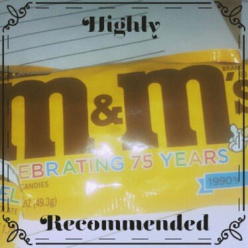 Photo of M&M'S® Milk Chocolate Peanut uploaded by Lena H.