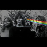 Capitol Pink Floyd - The Dark Side of the Moon uploaded by Deb K.