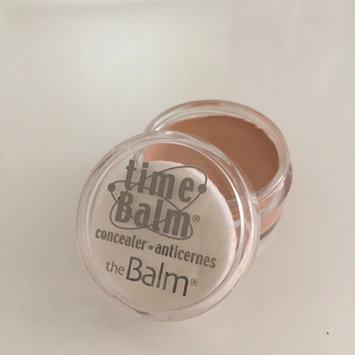 Photo of TheBalm TimeBalm Anti Wrinkle Concealer uploaded by Olivia J.