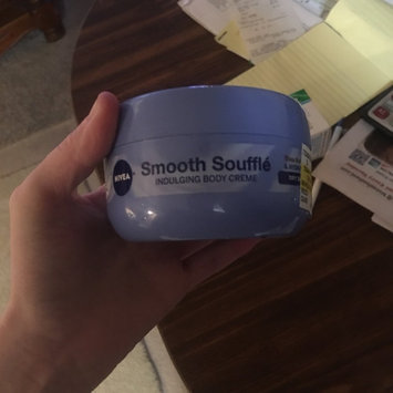Photo of NIVEA Smooth Souffle Indulging Body Creme uploaded by Teran F.