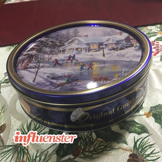 Royal Dansk Taste To Remember Danish Cookie Selection uploaded by Leslie Q.