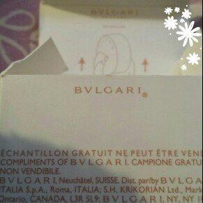 Photo of BVLGARI Rose Essentielle Eau de Toilette uploaded by Kary C.