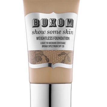 Photo of Buxom Show Some Skin Weightless Foundation uploaded by member-9d1611975