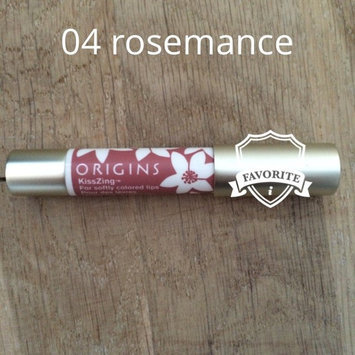 Photo of Origins Kisszing Lip Crayon, Pink Charming, 15 ml uploaded by Laura E.