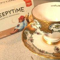 Celestial Seasonings Sleepytime Vanilla Herbal Tea uploaded by Connie A.