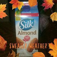 Silk Pure Almond Original uploaded by Melissa R.