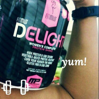 FitMiss Delight Women's Premium Healthy Nutrition Shake, Chocolate Delight, 1.2 lbs uploaded by Pallavi R.