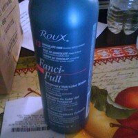 Roux Color Fanci-Full Rinse Bottle uploaded by Nigeria P.