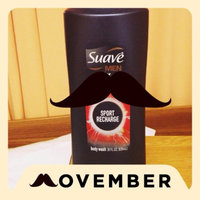 Suave® Men Active Sport Body Wash uploaded by Eileen T.