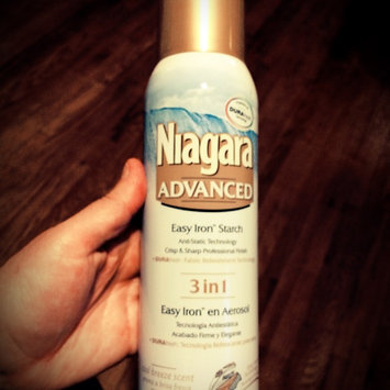 Photo of Niagara Advanced Professional Anti-Static Starch 3 in 1 uploaded by Gail R.