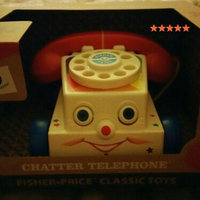 Fisher-Price Classics Chatter Phone Ages 1 and up uploaded by Stephanie M.