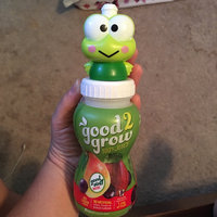 good2grow 100% Juice Fruit Punch uploaded by Lindsey D.