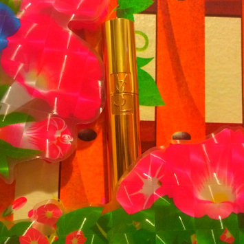 Yves Saint Laurent YSL Mascara Singulier Waterproof Exaggerated Lashes - #1 Vibrant Black uploaded by Jade R.