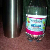 Ice Mountain® Sparkling Raspberry Lime Natural Spring Water uploaded by Myra H.