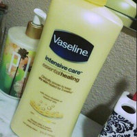 Vaseline® Intensive Rescue® Repairing Moisture Body Lotion uploaded by Jennifer G.