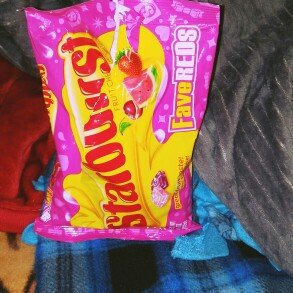 Photo of Starburst Original Fruit Chews uploaded by Sam R.