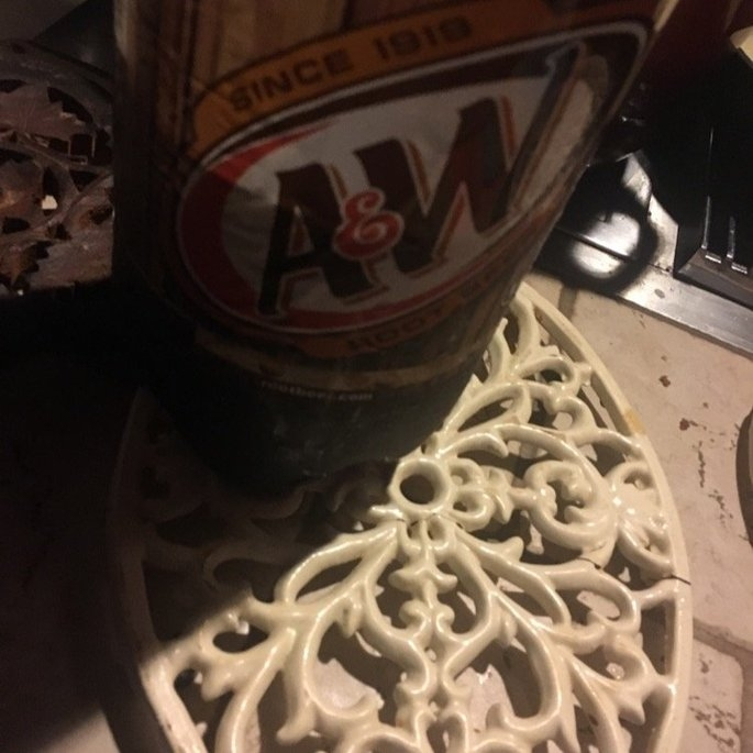 A&W Root Beer uploaded by Alyssa P.
