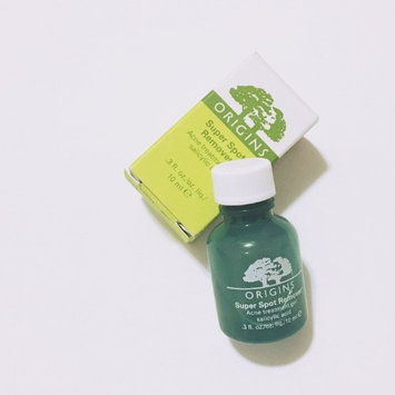Photo of Origins Super Spot Remover™ Acne Treatment Gel uploaded by Helena L.