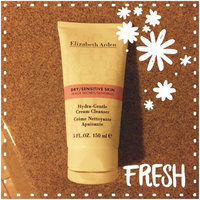 Elizabeth Arden Hydra Gentle Cream Cleanser for Dry/ Sensitive Skin uploaded by Aimeeh L.