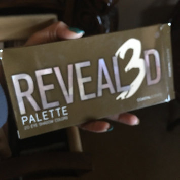 Coastal Scents Revealed 3 Palette uploaded by Gabriela G.