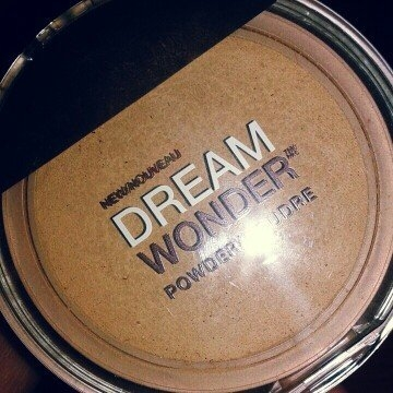 Maybelline Dream Wonder Powder uploaded by Sarah L.