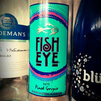 Fish Eye Pinot Grigio 2013 uploaded by Victoria A.