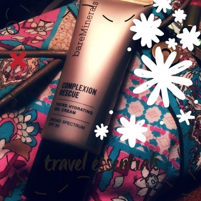 Bare Escentuals bare Minerals Complexion Rescue Tinted Hydrating Gel Cream uploaded by Alycia A.