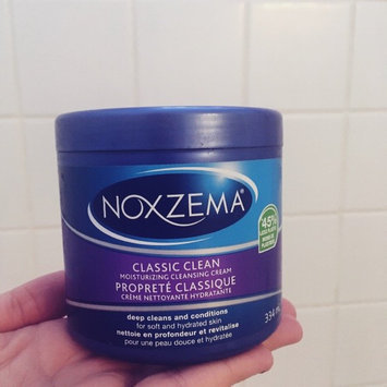 Noxzema Deep Cleansing Cream Plus Moisturizers uploaded by Victoria M.
