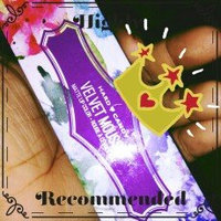 Hard Candy Velvet Mousse Matte Lip Color, Wisteria, 0.23 oz uploaded by LaToi J.