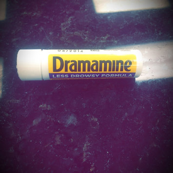 Photo of Dramamine® Chewable uploaded by Conny W.