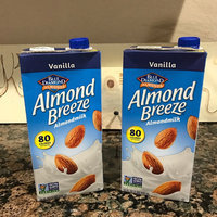 Blue Diamond Almond Breeze Almond Milk uploaded by Tammy M.