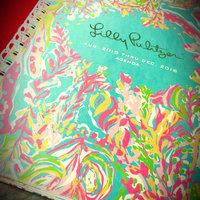 Lilly Pulitzer Agenda uploaded by Allison B.