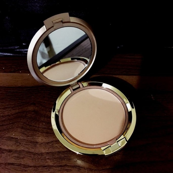 Milani Even-Touch Powder Foundation uploaded by Blah B.