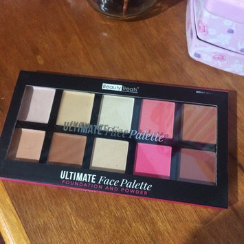 Beauty Treats Concealer Palette uploaded by Aliyah A.