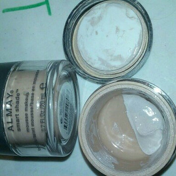 Photo of Almay Smart Shade Mousse Makeup uploaded by Crystal D.