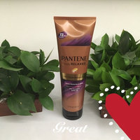 Pantene Pro-V® Truly Relaxed Hair Oil Creme Moisturizer 8.7 fl. oz. Bottle uploaded by Mariana O.