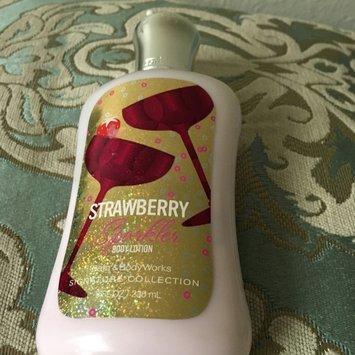 Bath Body Works Bath & Body Works Strawberry Sparkler Signature Body Lotion 8 Fl Oz uploaded by Khadija K.