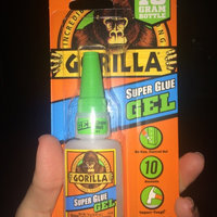 Gorilla Glue 15g Gorilla Super Glue uploaded by Brittany T.